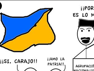 patriotismoCover